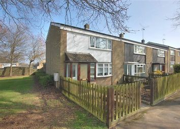Thumbnail 2 bed property for sale in Meredith Road, Pin Green, Stevenage, Herts