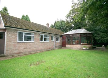 Thumbnail 2 bed bungalow to rent in Cothill Road, Dry Sandford, Abingdon