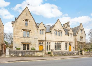 Thumbnail 2 bed flat for sale in Stroud Road, Painswick, Stroud, Gloucestershire