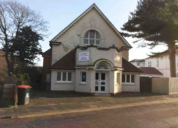 Thumbnail Office for sale in Wollaston Road, Bournemouth