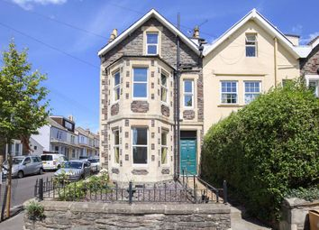 Thumbnail 5 bedroom property to rent in Berkeley Road, Bishopston, Bristol