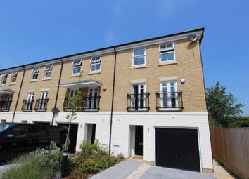 Thumbnail 4 bed end terrace house for sale in Hardegray Close, Sutton