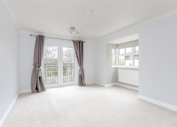 Thumbnail 2 bedroom flat to rent in Hazel Way, Chipstead, Coulsdon