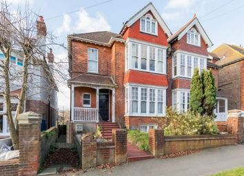 Thumbnail 6 bed semi-detached house for sale in Surrenden Road, Brighton