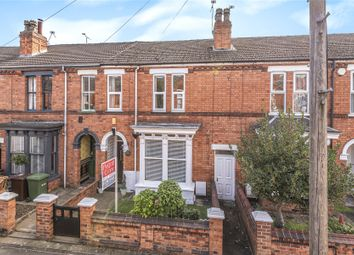 Thumbnail 4 bedroom terraced house for sale in Richmond Road, Lincoln