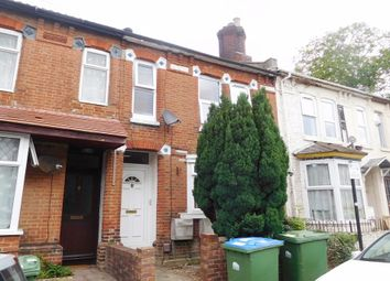 Thumbnail 2 bed flat for sale in 5 Milton Road, Polygon, Southampton