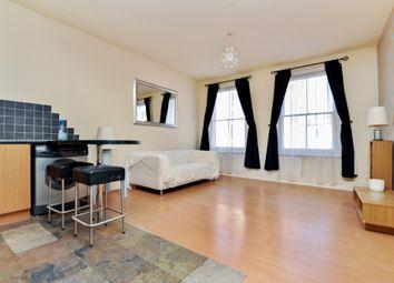 Thumbnail 1 bedroom flat to rent in Grange Street, Bridport Place, London