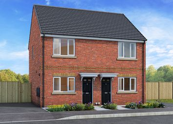 """Thumbnail 2 bed property for sale in """"The Haxby"""" at Princess Drive, Liverpool"""