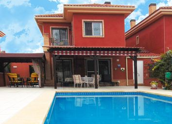Thumbnail 4 bed link-detached house for sale in 822, Alenda Golf, Spain
