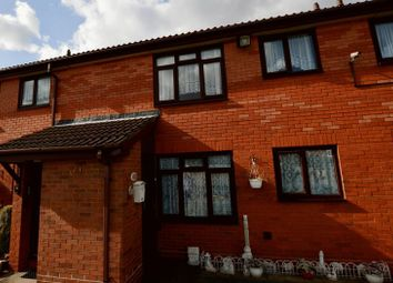 Thumbnail 2 bed flat for sale in Alum Rock Road, Alum Rock, Birmingham