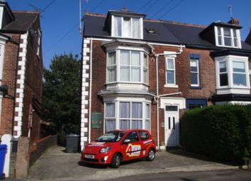 Thumbnail 1 bed semi-detached house to rent in Bannerdale Road, Sheffield