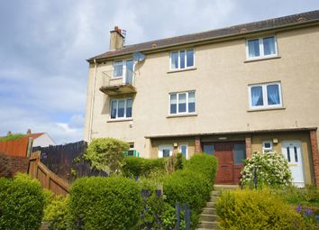 1 bed flat for sale in Hendry Crescent, Kirkcaldy, Fife KY2