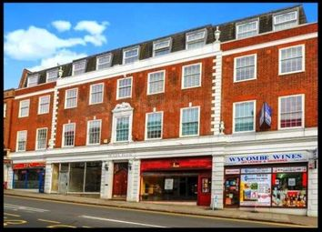 Thumbnail 6 bed shared accommodation to rent in Crendon Street, High Wycombe, Buckinghamshire