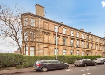 Thumbnail 3 bedroom flat for sale in Clouston Street, Kirklee, Glasgow