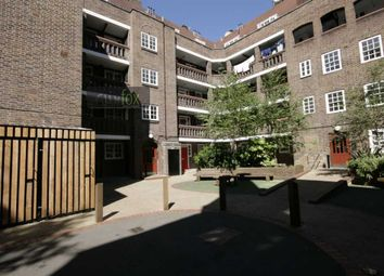 Thumbnail 1 bed flat to rent in Gillman House, Pritchards Road, Bethnal Green