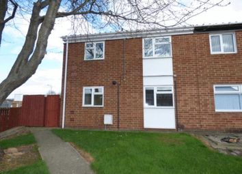 Thumbnail 1 bed flat to rent in Eltham Crescent, Thornaby, Stockton-On-Tees