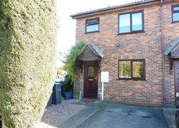 Thumbnail 2 bed end terrace house for sale in Lambert Close, Erdington, Birmingham