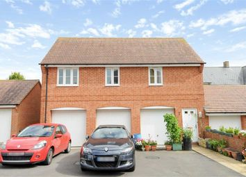 Thumbnail 1 bedroom property for sale in Chambers Court, Faringdon, Oxfordshire