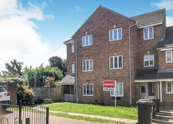Thumbnail 4 bed terraced house for sale in Silbury Mews, Swindon