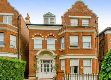 Thumbnail 3 bed flat to rent in Hampstead, Hampstead