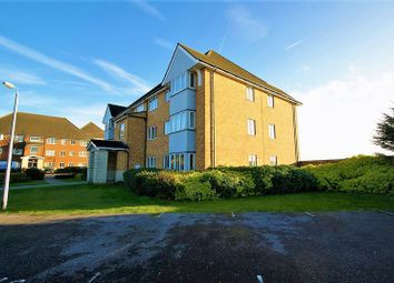 Thumbnail 2 bed flat to rent in Josling Close, Grays