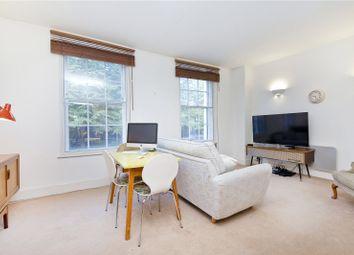 Thumbnail 1 bed flat to rent in 406 St John Street, Clerkenwell, London