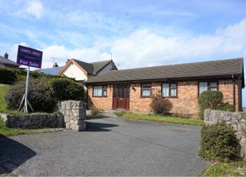 Thumbnail 3 bed detached bungalow for sale in Allt Y Golch, Holywell