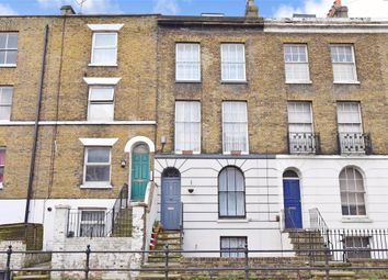 Thumbnail 2 bed maisonette for sale in London Road, Dover, Kent
