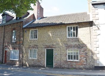 Thumbnail 4 bed terraced house for sale in Stonebridgegate, Ripon