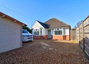 Thumbnail 2 bed bungalow for sale in Park View, Moulton, Northampton