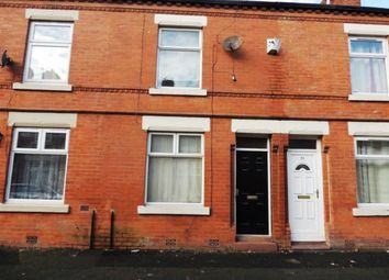 Thumbnail 2 bedroom terraced house for sale in Lakin Street, Moston, Manchester