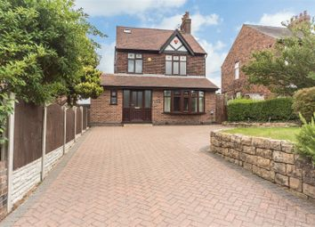 4 bed detached house for sale in Church Lane, Cossall, Nottingham NG16