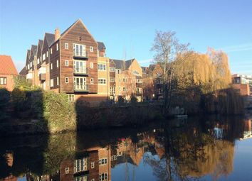 Thumbnail 4 bed town house to rent in Fishergate, Catton, Norwich, Norfolk