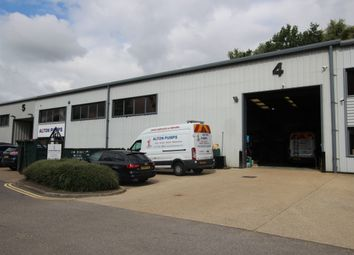 Thumbnail Industrial to let in 4 Riverwey Industrial Park, Newman Lane, Alton