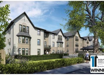 Thumbnail 2 bed flat for sale in Central Avenue, Cambuslang, Glasgow
