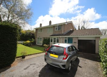 Thumbnail 5 bed detached house to rent in Ploughman Way, Yealmpton, Plymouth