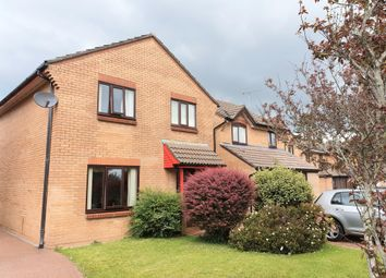 Thumbnail 4 bed detached house for sale in Candleston Close, Nottage, Porthcawl