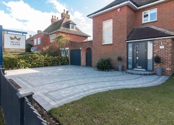 Thumbnail 4 bed detached house for sale in Welson Road, Folkestone