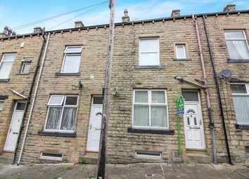 Thumbnail 4 bed terraced house to rent in Sladen Street, Keighley