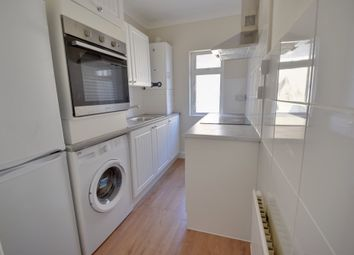 Thumbnail 2 bed maisonette to rent in Vicarage Road, Watford