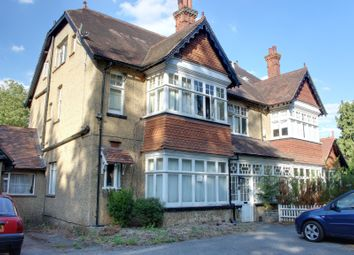 Thumbnail 1 bed flat to rent in Cullesden Road, Kenley