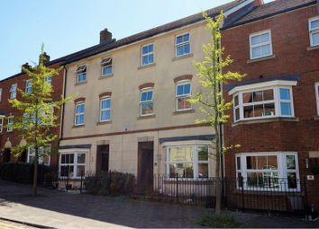 Thumbnail 4 bed terraced house for sale in Bluebell Road, Ashford
