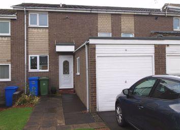 2 bed terraced house for sale in Torcross Way, Cramlington NE23