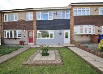 3 bed terraced house for sale in Lower Crescent, Linford, Essex SS17