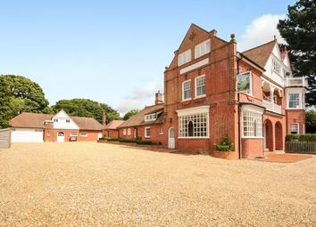 Thumbnail 2 bed property to rent in Station Road, Sway, Lymington