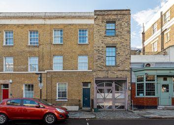 Thumbnail 2 bed flat for sale in Balfe Street, London