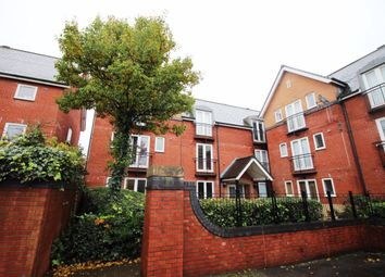 Thumbnail 2 bed flat to rent in Windlass Court, Atlantic Wharf, Cardiff Bay