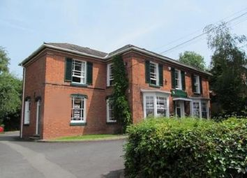 Thumbnail Office to let in First Floor Offices, 13 New Road, Bromsgrove