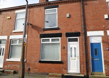 2 bed terraced house for sale in Carlyle Street, Mexborough S64