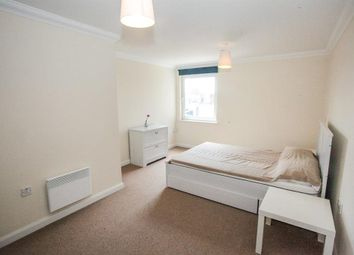 Thumbnail 1 bed flat to rent in Midland Road, Luton